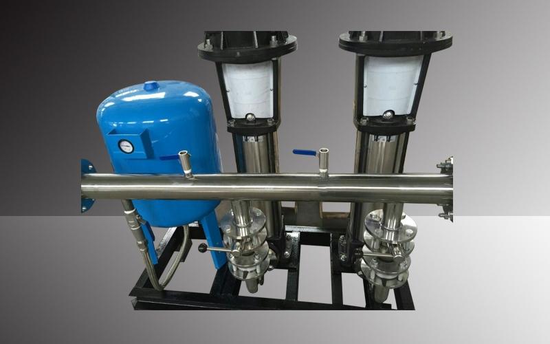 无负压供水变频设备