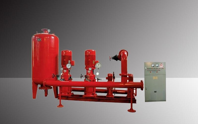 给水消防增压稳压设备