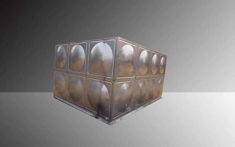 水箱不锈钢模块
