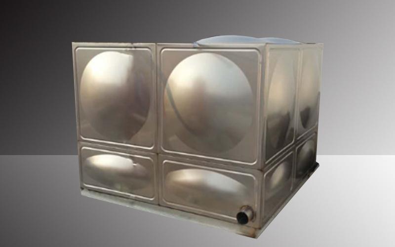 不锈钢水箱焊接
