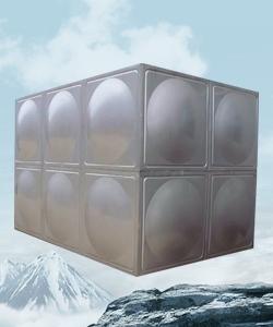 高温不锈钢消防水箱的降温技巧