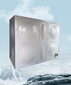 不锈钢消防水箱到达保温效果的办法原因是?