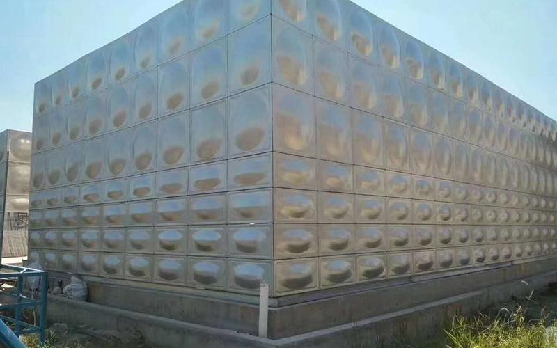 不锈钢生活水箱定制