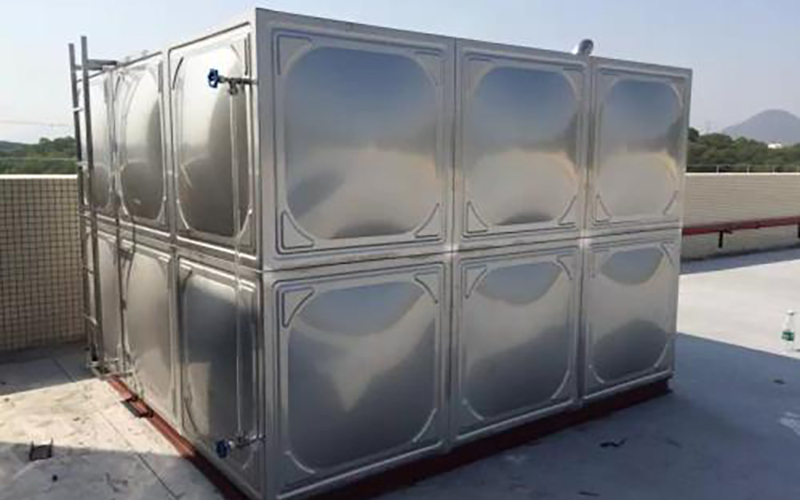 江苏304不锈钢焊接水箱
