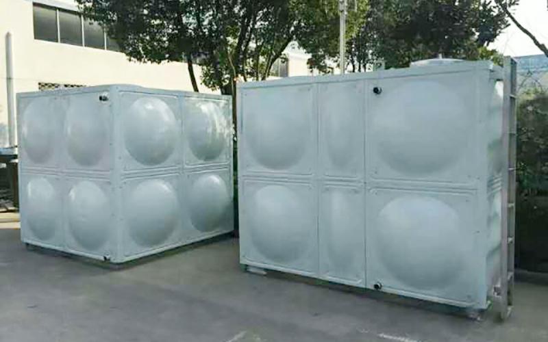 江苏不锈钢拼接水箱
