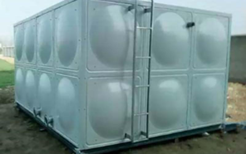 河北不锈钢保温水箱
