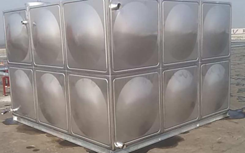 江苏不锈钢水箱生产厂家