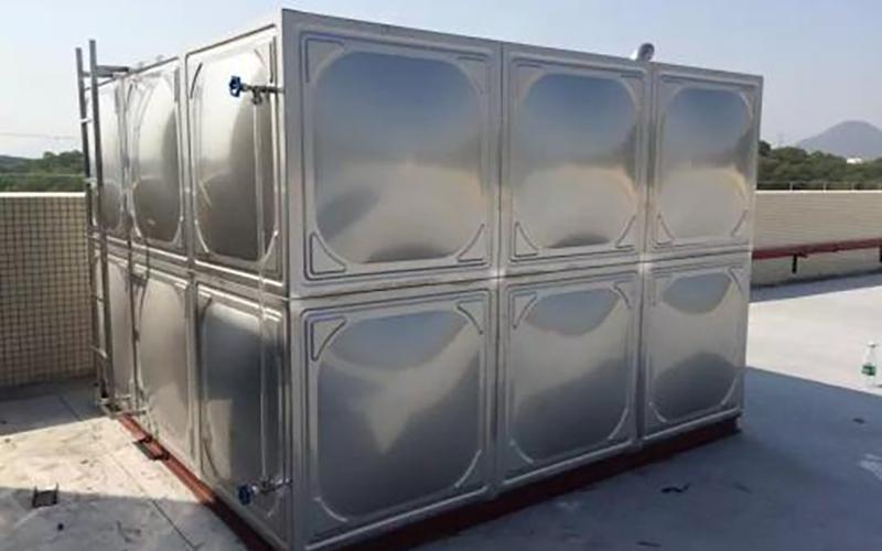 304不锈钢焊接水箱
