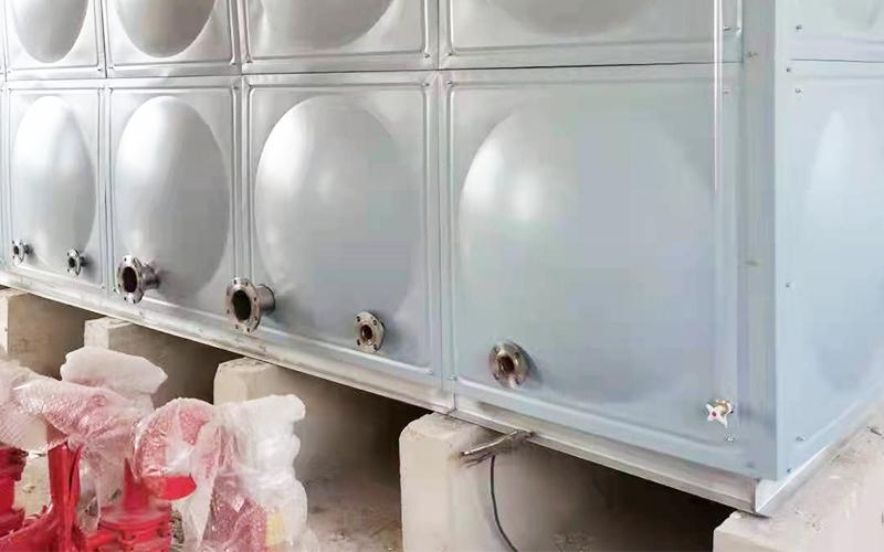 保温水箱不锈钢